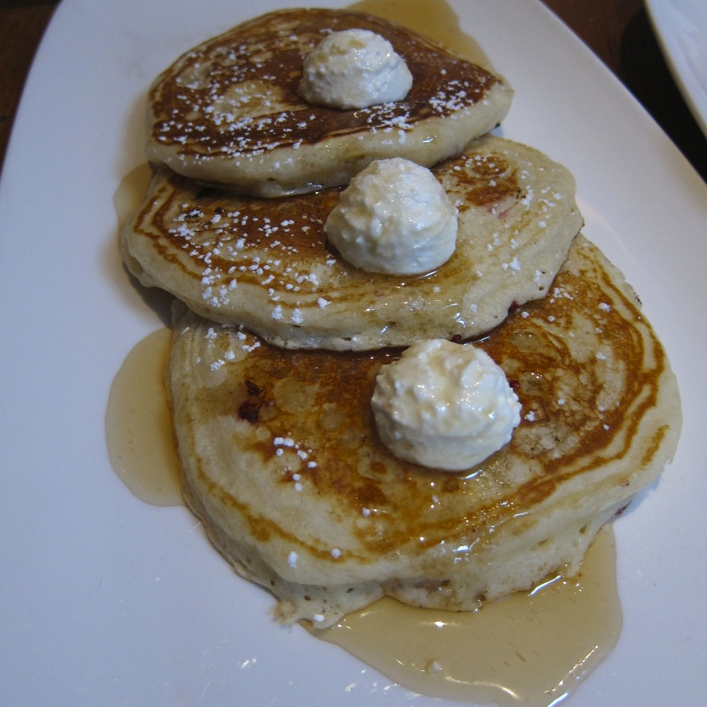 Pancakes Beauty & Essex